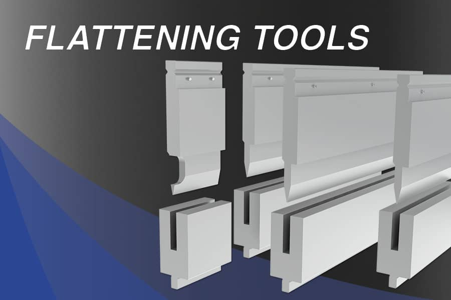 flattening tools