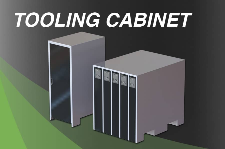 Tooling Cabinet