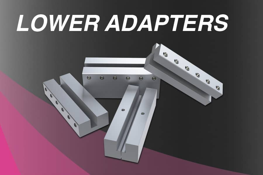 Lower Adapters