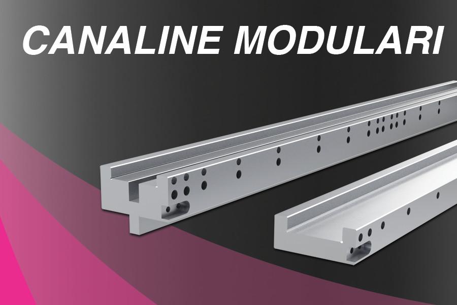 Canaline Modulari