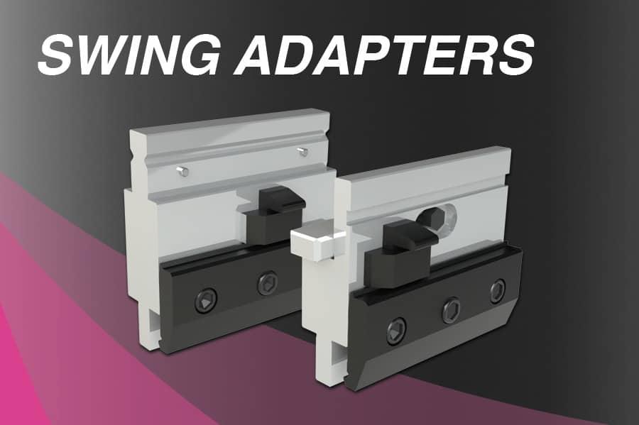 Swing Adapters