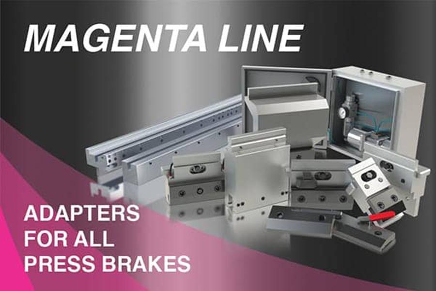 Magenta Line