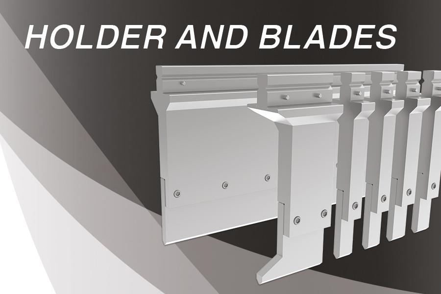holder-blades