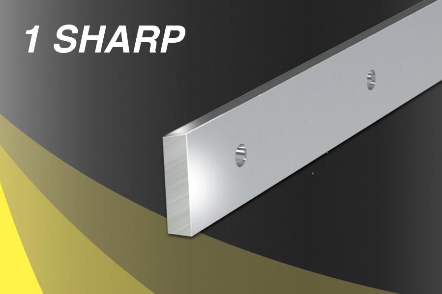 1 Sharp