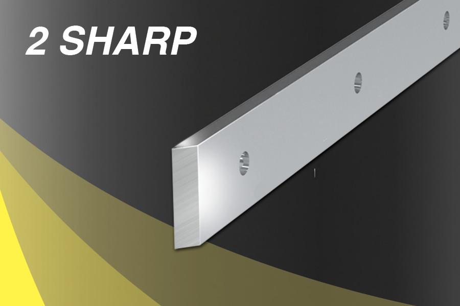 2 Sharp