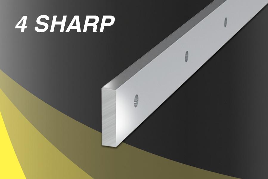 4 Sharp